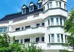 Hôtel Plovdiv - Downtown Plovdiv Family Hotel-1