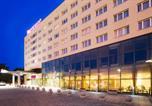Hôtel Toruń - Hotel Mercure Toruń Centrum-4
