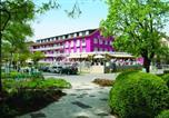 Hôtel Bad Krozingen - Eden Hotel-2