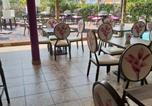 Location vacances  Mozambique - Orquidea Guesthouse Spa & Restaurant-4