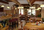 Location vacances Haibach ob der Donau - Zum Schiffmeister-1