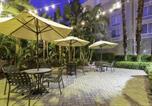 Hôtel Fort Myers - Hilton Garden Inn Fort Myers-4