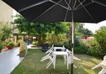 Camping avec Piscine couverte / chauffée Parcoul - Sites et Paysages La Rivière Fleurie-3