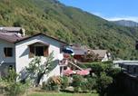 Location vacances Rimella - Locazione Turistica Germana - Mcg450-1