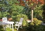 Location vacances Capodimonte - Casa delle Rose-4
