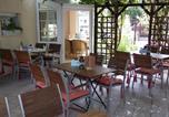 Location vacances Halle (Saale) - Pension & Café Am Krähenberg-2