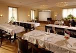 Hôtel Leissigen - Hotel Beausite Budget-3