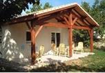 Location vacances Floressas - Holiday Home Cigale Mauroux-1