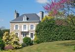 Hôtel Poilley - B&b Le Mesnil-1
