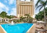 Hôtel Yaoundé - Hilton Yaounde-1