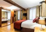 Location vacances Camberwell - Two Bedroom Apartment London Bridge-2