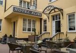 Hôtel Valjevo - Hotel Alibi Sabac-3
