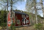Location vacances Bø - Charming new holiday-apartment in Valebø, Skien-1