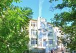 Location vacances Göhren - Strandresidenz Brandenburg Ferienwohnungen Paradies Rügen-1