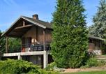 Location vacances Durbuy - Holiday Home Pre Vert-1