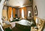 Hôtel Gare de Tortona - Hotel Villa Liberty-3