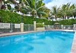 Hôtel West Palm Beach - Hampton Inn West Palm Beach Central Airport-2