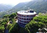Hôtel Ouadi Qadisha ou Vallée sainte et forêt des cèdres de Dieu (Horsh Arz el-Rab) - Douma Hotel-3