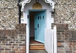 Location vacances Arundel - Feather Flint Cottage-1