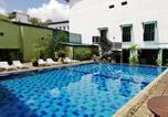 Hôtel Kandy - Hotel Casamara