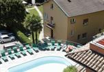 Hôtel Province du Verbano-Cusio-Ossola - Appartamenti Ferrari-4