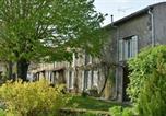 Hôtel Siecq - Les noyers aulnay-2