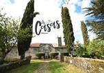 Hôtel Ourense - As Casas Ribeira Sacra-1