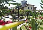 Location vacances  Province de Crémone - I Colori della Vita-3