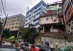 Hôtel Brésil - Chateau Hostel-2