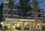 Hôtel Paphos - Veronica Hotel-1