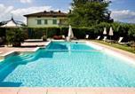Location vacances Pistoia - Casale Dell'Orso-1