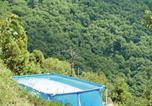 Location vacances Borgo a Mozzano - Casa Pantera-3