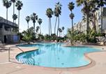 Location vacances Oceanside - New! 3 Bedroom! - Complex is on the beach w/ huge pool-4
