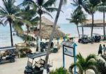 Location vacances  Belize - Aqua Vista Beachfront Suites-2