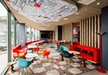 Hôtel Beynost - Ibis Lyon Carre De Soie-2
