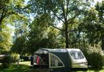 Camping en Bord de rivière Limousin - Huttopia Beaulieu sur Dordogne-4