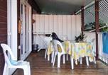 Location vacances Deshaies - Bungalow Residence Petite Anse I-3