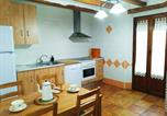 Location vacances  Palence - Casa Rurales Antigua Casa del Relojero-3