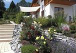Location vacances Hopferau - Ferienwohnung-am-Rosengarten-3