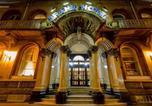 Hôtel Scarborough - The Grand Scarborough-1