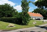 Hôtel Danemark - Branderslev Bed & Breakfast-1
