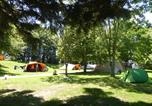 Camping avec Site nature Tarn - Camping Le Plô-1