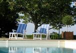 Location vacances Trémont - Gites du Domaine des Gauliers-1