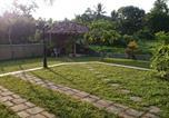 Location vacances  Sri Lanka - Wel Villa-1