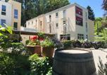 Hôtel Trier - Schroeders Stadtwaldhotel-3