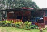 Villages vacances Lam Kaen - Khao Sok Evergreen House-1
