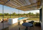 Location vacances Selva - Finca to relax for 2 people-2