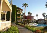 Hôtel Ferreries - Aparthotel Hg Jardin de Menorca-3