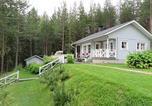 Location vacances Sodankylä - Holiday Home Sipukka-1