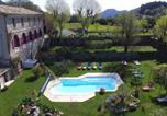 Location vacances Sumène - Villa Domaine de Rochebelle-4